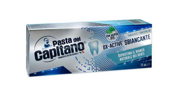 Ox-Active Whitening